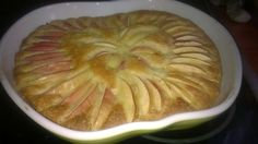 Tupun tupa: Nopea omenapiirakka