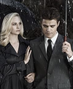 The Originals and The Vampire Diaries : Foto