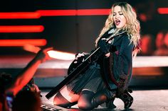 Watch Madonna's Powerful Speech at Billboard Women in Music 2016 - MISSBISH | Women's Fashion Fitness & Lifestyle Magazine