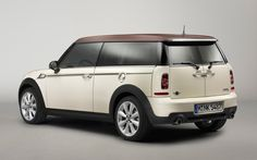mini cooper clubman 2014 - Google Search