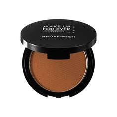 MAKE UP FOR EVER Pro Finish MultiUse Powder Foundation 177 Neutral Caramel 035 oz *** Click image to review more details.