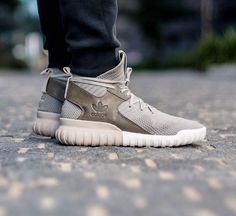 #Adidas Tubular X PrimeKnit series