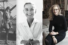 Starke Frauen für die Ewigkeit - http://blog.opus-fashion.com/starke-frauen-fuer-die-ewigkeit/