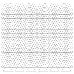 Free download SVG at www.magmavisuals.com Rockets #pattern #geometric #grid #triangles #vector #2d #cc0 #freedownload #publicdomain #svg