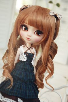 My first custom pullip | Flickr - Photo Sharing!