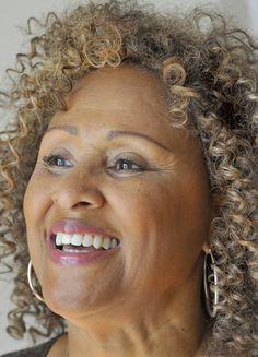 Darlene Love, Singer, 73 Harris Center 8/2014
