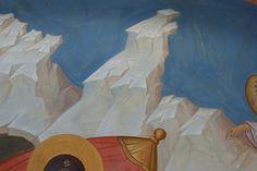 Byzantine Icons, Byzantine Art, Fresco, Pictures, Photos, Painting, Mai, Saints, Studio
