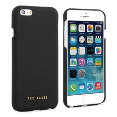 iPhone 6 Case - Ted Baker Bryoni Crosshatch