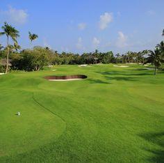 Velaa Private Island #golf #Maldives