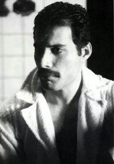Freddie ladies and gentlemen