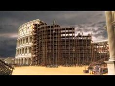 The History of Rome - Engineering the Roman Empire