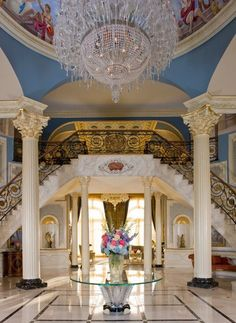 Behind the Candelabra: Homes, Rooms and Decor Liberace Would Love