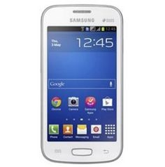 Samsung Galaxy Star Pro S7262 With 4 Inch WVGA Display Android 41 Available For Rs 6989