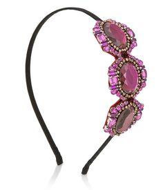Cara Couture headband - Bendel's $49