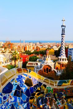 Stunning Architecture of Spain (10 Amazing Pics)   #top10