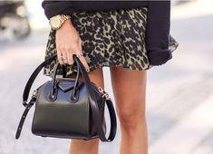 New trend: The mini Bag