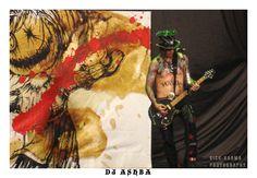 DJ Ashba - Sixx A.M. by sick-karma on DeviantArt