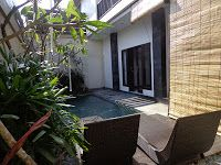 Brand New 2 Bedroom Villa in Nakula Street - Seminyak