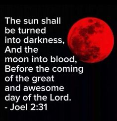 red moon biblical meaning - photo #25