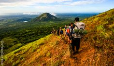The typical backpacker route takes you through all 7 countries of Central America: Belize, Guatemala, El Salvador, Honduras, Nicaragua, Costa Rica and Panama, with southern Mexico being a perfect a...