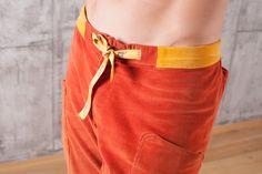 #men #trousers #colors