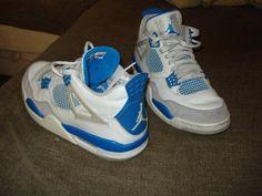 Nike Air Jordan Retro IV