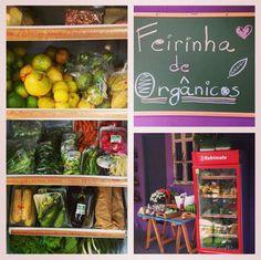 """PITANGA """"Sabor e Equilíbrio"""" ☆ Rua 70, N°401, Jardim Goiás ☆ (62) 3087-0309 Novidade! !!! ☆☆☆Feira de produtos orgânicos todos os dias ☆ ☆ ☆"""