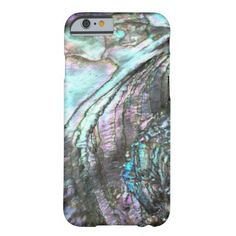 Abalone shell iPhone