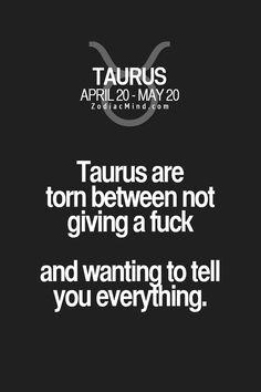 Daily Horoscope Taureau- This is truth. Astrology Taurus, Zodiac Signs Taurus, Zodiac Mind, Zodiac Star Signs, Taurus Quotes, Zodiac Quotes, Zodiac Facts, Taurus Memes, Taurus Personality