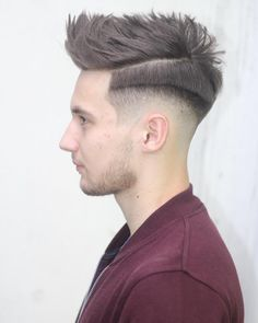 Haircut by ryancullenhair http://ift.tt/1POdBnd #menshair  #hairstyles #barbers