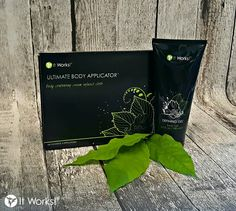 Enhance your tightening, toning, and firming results from that Crazy Wrap Thing with the deep moisturizing, body contouring gel, Defining Gel!