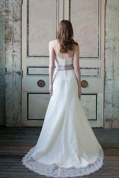 Swooned: Airy Elegance: Sareh Nouri's Spring 2015 Collection