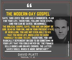 David Joseph Platt (born July 11, 1979) is an American pastor. He is currently the president of the Southern Baptist Convention's International Mission Board, and he is also the author of the New York Times Best Seller Radical: Taking Back Your Faith from the American Dream. After he finished his doctorate, Platt served at New Orleans Baptist Theological Seminary as Dean of Chapel and Assistant Professor of Expository Preaching and Apologetics.