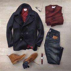 Upgrade your style  @stylishmanmag @shopthatgrid @thepacman82