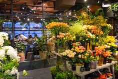 50 SHADES OF TOKYO DESSERTS   SHADE 8 In the country where meticulously manicured zen gardens adorn the landscape it comes to no surprise that Japanese would excel at creating beautiful places and …