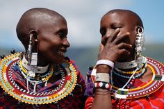 massai girlfriends