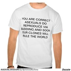 angry asexual shirt - Buscar con Google