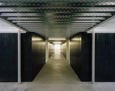 garrotxa secondary school / sv arquitectura