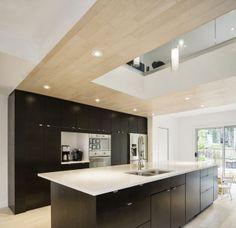 Casa Glebe por Batay-Csorba Architects, Canadá http://www.arquitexs.com/2013/12/casa-glebe-batay-csorba-architects.html