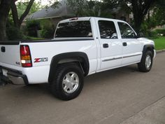 2006 Chevrolet Silverado 1500 - https://plus.google.com/101705772606589321660/posts/3xJybeQzG13
