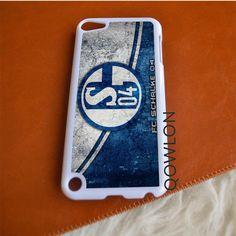 FC Schalke 04 Logo iPod Touch 5 | 5TH GEN Case