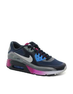 official photos 37a21 7131b Nike Air Max 90 Lunar Trainers Air Max 90 Lunar, Air Max Sneakers, Sneakers