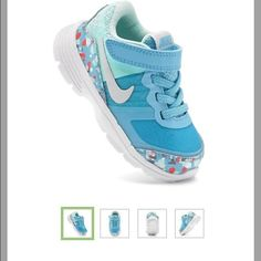 79e87639b5e5 Toddler girls Nike size 9 Brand new in box Nike Shoes Athletic Shoes Nike  Shoes