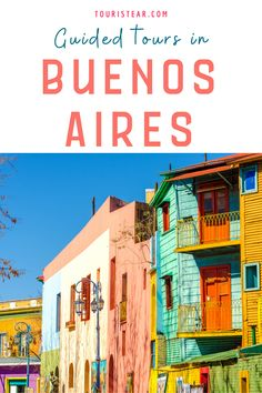 Best guided Tours in Buenos Aires. Best things to do in Buenos Aires, Argentina. #VisitBuenosAires #VisitArgentina Europe Travel Guide, Travel Guides, South America Travel, North America, Cities, Visit Argentina, Tourism Website, Equador, Going On A Trip