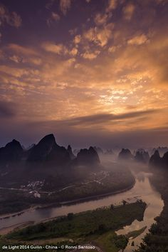 Xianggongshan by Ronni Santoso on 500px