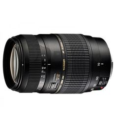 #Tamron AF 70-300mm f/4-5.6 Tele-Macro (1:2)