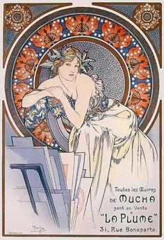 mucha, alphonse maria - All the Works of Mucha | Alphonse Ma… | Flickr