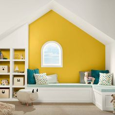 10 Color Trends that are bound to become a trend this year #colortrends #2018colortrends #interiordesign #colorschemes #color #trends #design #interiors #homedecor #projects