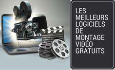 L'offre gratuite des logiciels de montage vidéo est assez variée : on y voit des logiciels qui frôlent l'édition professionnelle, et d'autres, un peu plus m