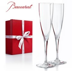 Baccarat Crystal Wedding Gifts